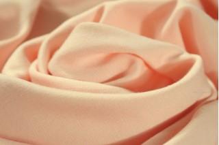 Купить ткань Французский трикотаж (персик) оптом
