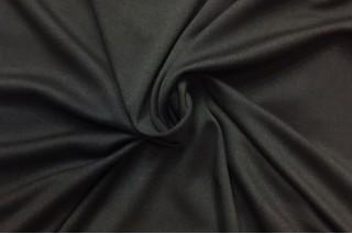 Купить ткань Французский трикотаж (серый) оптом