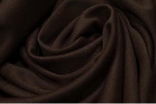 Купить ткань Французский трикотаж (шоколад) оптом