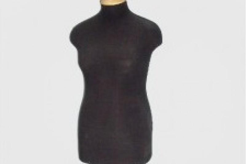 Купить ткань Манекен женский (40-64 размер) без шнурка оптом и в розницу