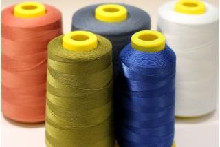 Купить ткань Нитки большие (4000 ярд) оптом и в розницу