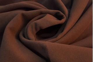 Купить ткань Кашемир (коричневый) оптом