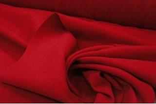 Купить ткань Кашемир (красный) оптом