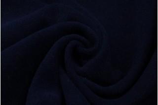 Купить ткань Кашемир (темно-синий) оптом