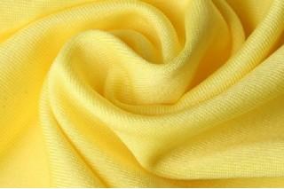 Купить ткань Кашемир (желтый) оптом