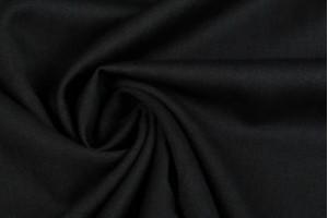 Креп-костюмка (черный)