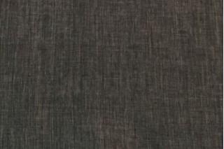 Купить ткань Лен габардин (темно-серый) оптом