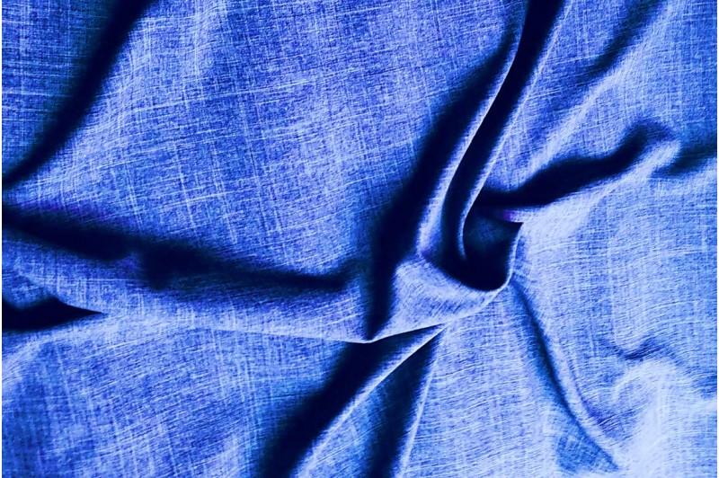Купить ткань Лен габардин (голуб. мята) оптом