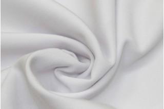 Купить ткань Креп-костюмка (белый) оптом