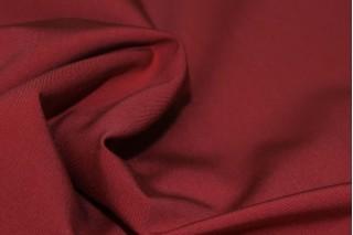 Купить ткань Креп-костюмка (бордо) оптом