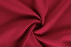 Креп-костюмка (вишневый)