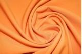 Креп-костюмка (оранжевый)