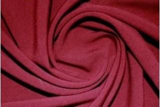 Купить ткань Мадонна (бордо) оптом