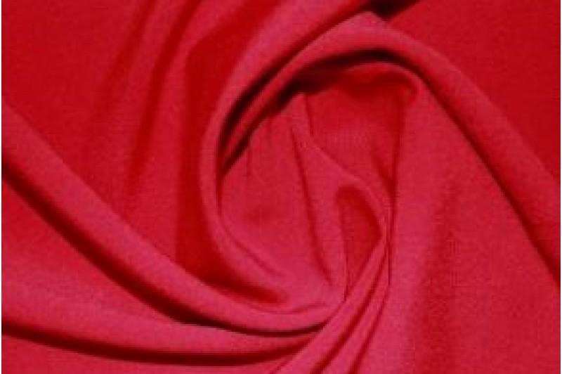 Купить ткань Мадонна (красный) оптом