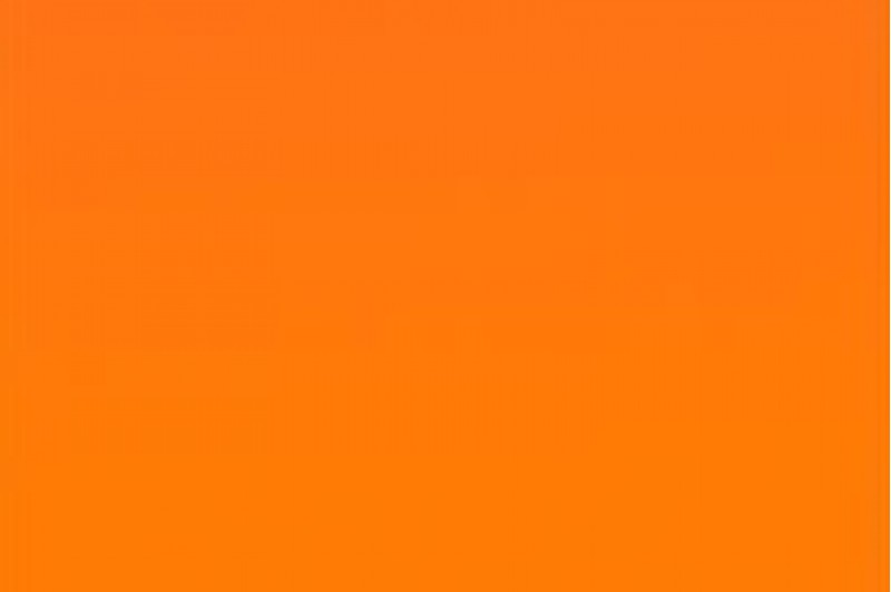 Купить ткань Подкладка (кислотно-оранжевый) оптом