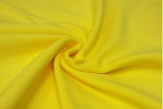 Купить ткань Рибана (желтая) оптом и в розницу