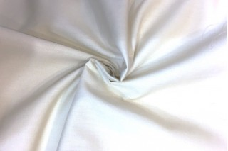 Купить ткань Рубашка (белый) оптом