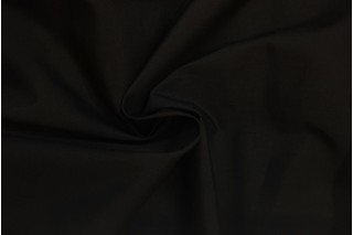 Купить ткань Рубашка (черный) оптом