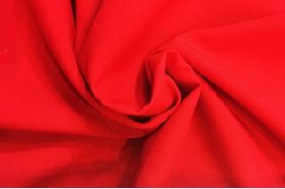 Купить ткань Рубашка (красный) оптом