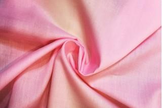 Купить ткань Рубашка (розовый) оптом