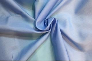 Купить ткань Рубашка (светло-голубой) оптом