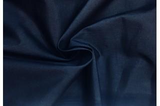 Купить ткань Рубашка (темно-синий) оптом