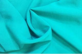 Купить ткань Рубашка (зел. бирюза) оптом