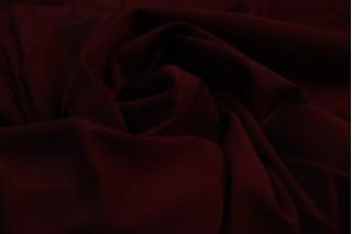 Купить ткань Креп шифон (бордо) оптом