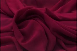 Купить ткань Шифон (фуксия) оптом
