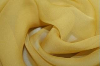 Купить ткань Шифон (светло-бежевый) оптом