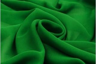 Купить ткань Шифон (трава) оптом