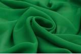 Шифон (зеленый)