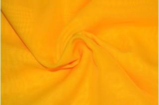 Купить ткань Шифон (желтый) оптом