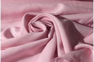 Купить ткань Штапель (бледно-розовый) оптом и в розницу