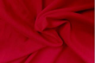Купить ткань Штапель (красный) оптом и в розницу