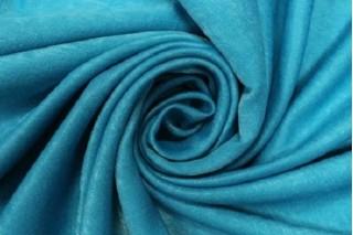 Купить ткань Софт стрейч (бирюза) оптом