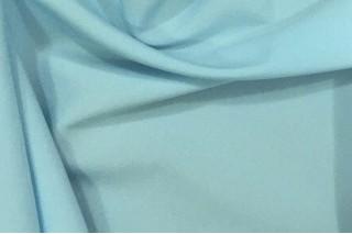 Купить ткань Софт стрейч (светло-голубой) оптом