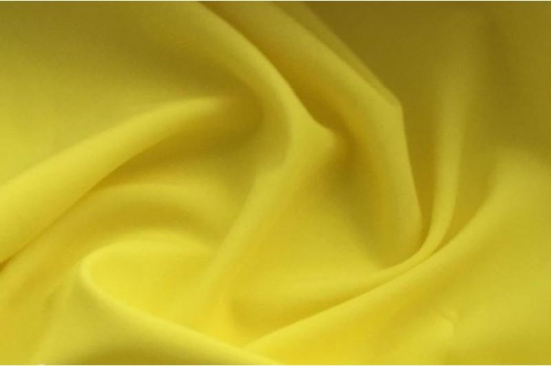 Купить ткань Софт стрейч (желтый) оптом