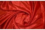 Креп сатин (красный)
